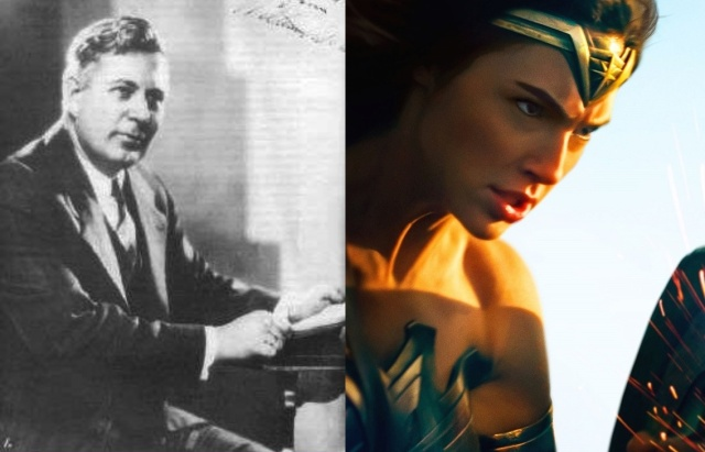 wonder-woman-creator